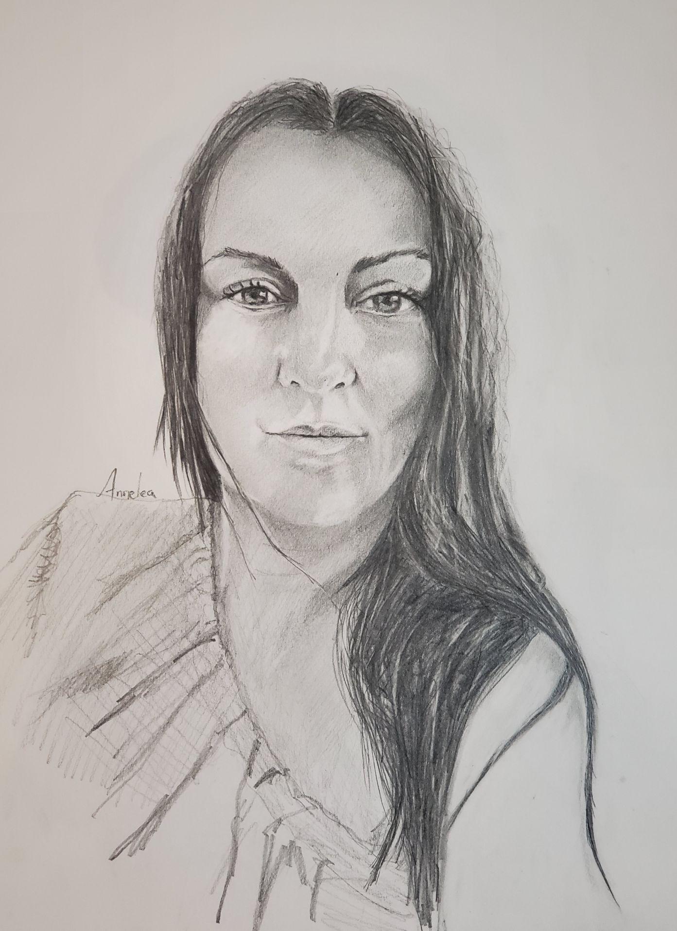 Annelea Blignaut - Heiletje